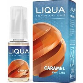 10 ml Karamel Liqua Elements e-liquid