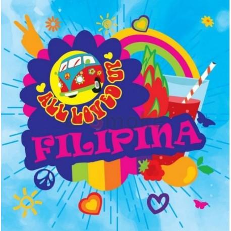 10 ml Filipina Big Mouth aróma