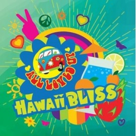 10 ml Hawaii Bliss Big Mouth aróma