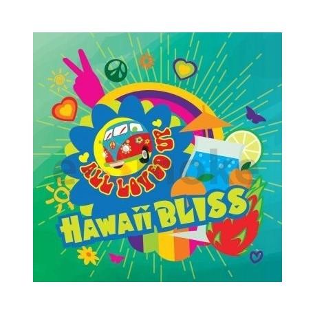 10 ml Hawaii Bliss Big Mouth aróma