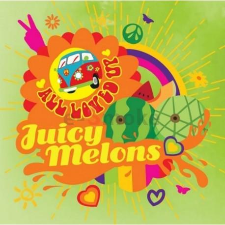 10 ml Juicy Melons Big Mouth aróma