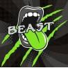 10 ml Beast Big Mouth aróma