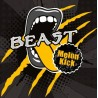 10 ml Beast Melon Kick Big Mouth aróma
