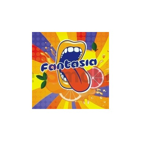 10 ml Fantasia Big Mouth aróma