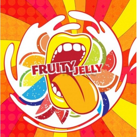 10 ml Fruity Jelly Big Mouth aróma