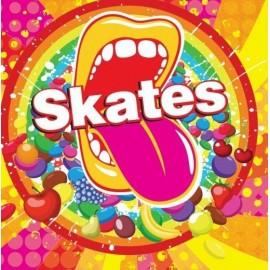 10 ml Skates Mouth aróma