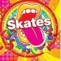 10 ml Candy Candy (ex Skates) Big Mouth aróma