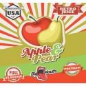 10 ml Apple and Pear Big Mouth aróma