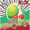 10 ml Lime and Cherry Big Mouth aróma