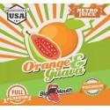 10 ml Orange and Guava Big Mouth aróma
