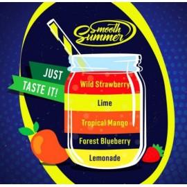 10 ml Smooth Summer - Mix Fruit 1 Big Mouth aróma