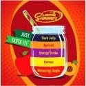 10 ml Smooth Summer - Mix Fruit 2 Big Mouth aróma