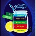 10 ml Smooth Summer - Mix Fruit 5 Big Mouth aróma