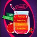 10 ml Smooth Summer - Mix Fruit 7 Big Mouth aróma