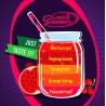 10 ml Smooth Summer - Mix Fruit 7 Beast Big Mouth aróma