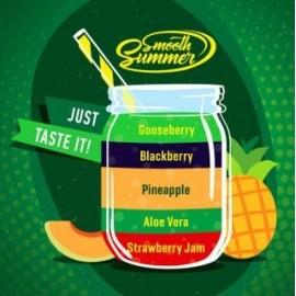 10 ml Smooth Summer - Mix Fruit 8 Big Mouth aróma
