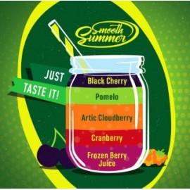 10 ml Smooth Summer - Mix Fruit 9 Big Mouth aróma