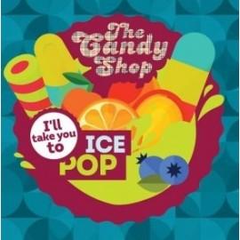 10 ml Ice Pop Big Mouth aróma
