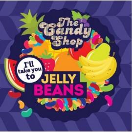 10 ml Jelly Beans Big Mouth aróma