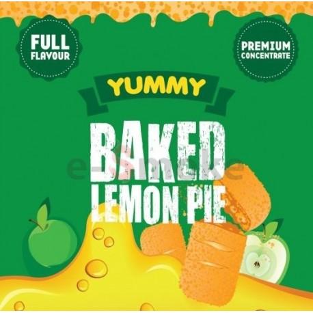 10 ml Baked Lemon Pie Big Mouth aróma
