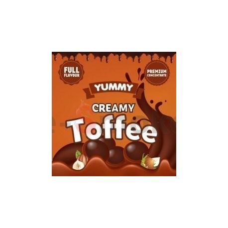10 ml Creamy Toffee Big Mouth aróma