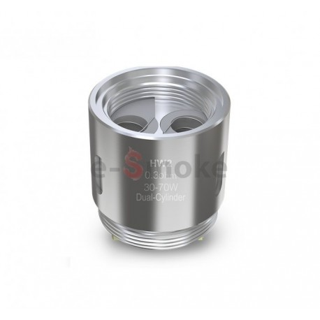 iSmoka-Eleaf HW2 Dual 0,3ohm