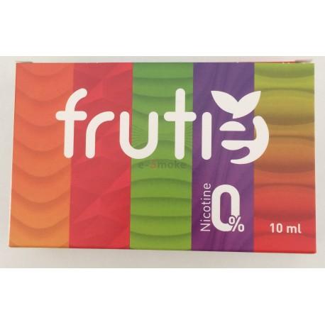 5x10 ml Variety Pack Frutie e-liquid