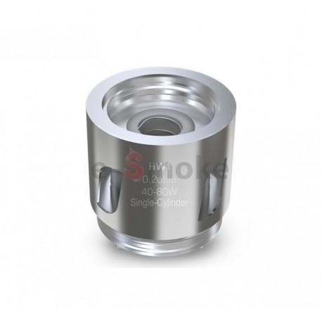 iSmoka-Eleaf HW1 Single Cylinder 0,2 Ohm