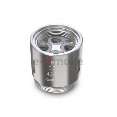 iSmoka-Eleaf HW4 Quad Cylinder 0,3 Ohm