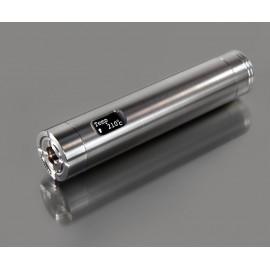 Dani Extreme V3 Silver, 23mm, 18650