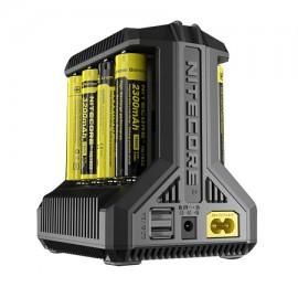Nirecore i8 nabíjačka na batérie
