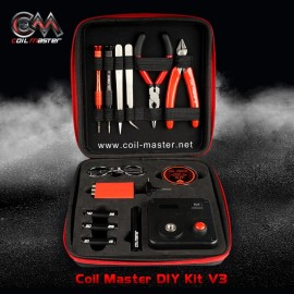 Coil Master DIY V3 - sada nástrojov