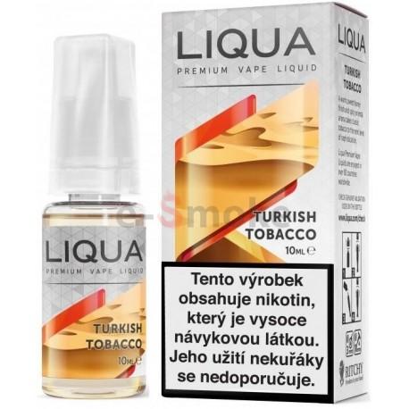 30 ml Turecký tabak Liqua Elements e-liquid 0mg