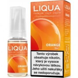 30 ml Pomaranč Liqua Elements e-liquid 0mg