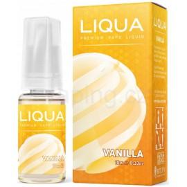 30 ml Vanilka Liqua Elements e-liquid 0mg