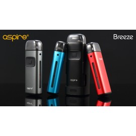 Aspire Breeze AIO