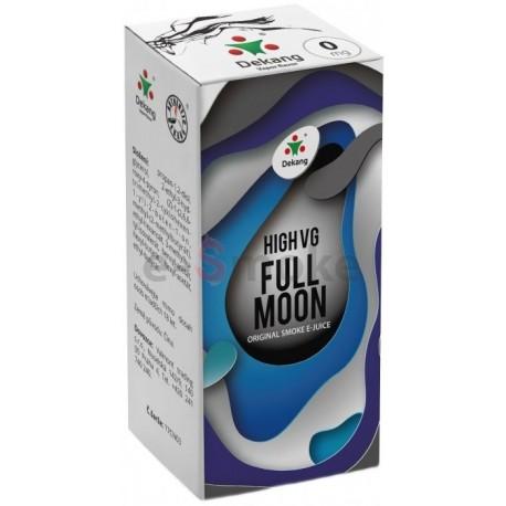 Dekang 10ml High VG Full Moon