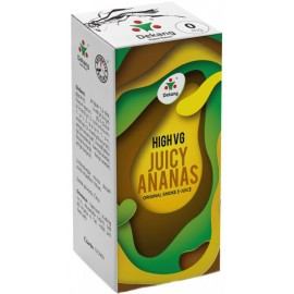 10ml Juicy Ananas Dekang High VG