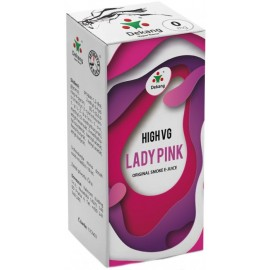 Dekang 10ml High VG Lady Pink