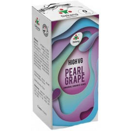 Dekang 10ml High VG Pearl Grape