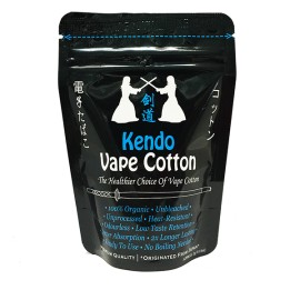 Kendo Vape Cotton - 1m