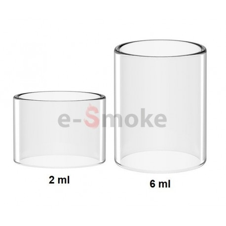 Vandy Vape Kylin 24 náhradné sklo 2ml / 6ml