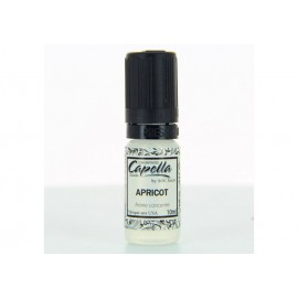10 ml Marhuľa Capella aróma