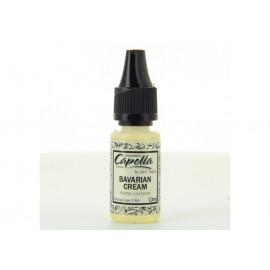 10 ml Bavorský krém Capella aróma