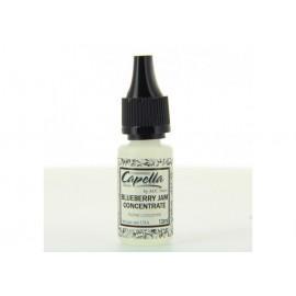 10 ml Čučoriedkovo džemový koláč Capella aróma