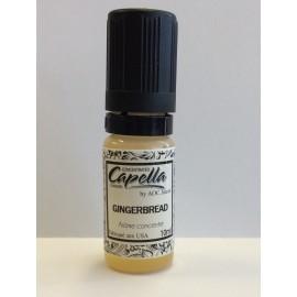 10 ml Gingerbread Capella aróma