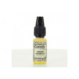 10 ml Graham Cracker Capella aróma