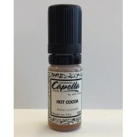 10 ml Hot CocoaCapella aróma