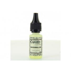 10 ml Marshmallow Capella aróma