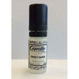 10 ml Sweet Guava Capella aróma